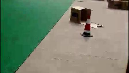 幼儿园施工双层拼装地板