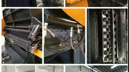 粉碎机破碎机视频