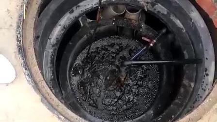 淨化槽出水水質