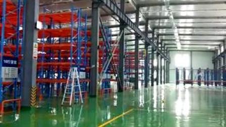 海南专业地坪工程