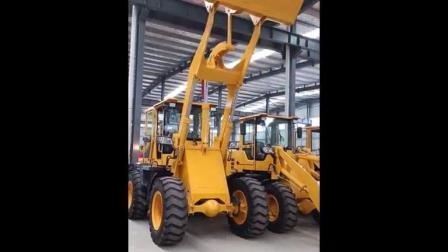 918/915型装载机 农用柴油四轮装载机