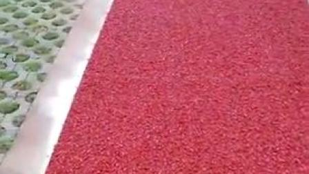 广西南宁彩色沥青路面配比厂家湖北广纳石化