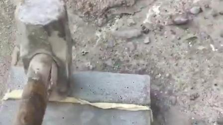 粘钢胶实验