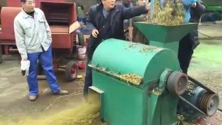 半湿物料粉碎机