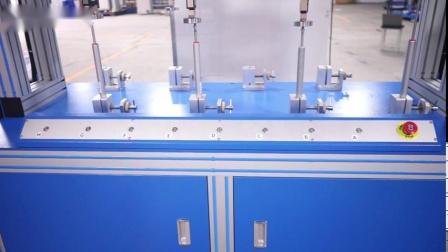 HD-F773-4  簧力学特性试验仪