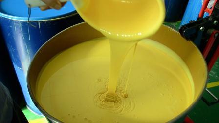液体移印硅胶
