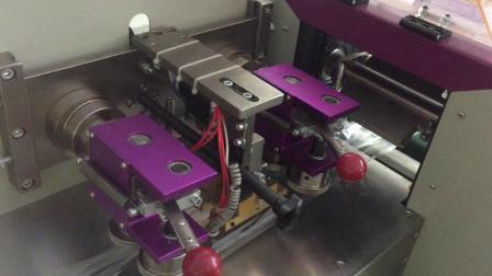 水暖软管包装机 编织管包装机 金属软管包装机