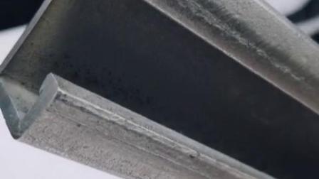万华303cu锁芯不锈钢热轧酸白异型钢定制批发