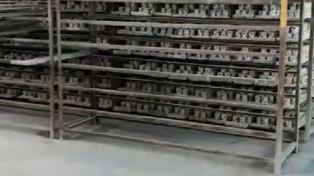 廠家供應2mm不鏽鋼絲網西塔環 實驗室專業小填料