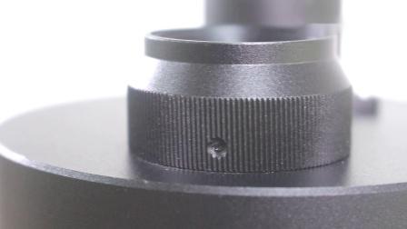 眼镜玻璃镜片偏光应力测试仪