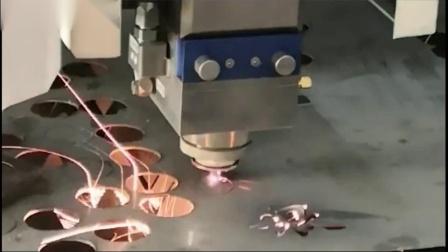 金屬管板一體鐳射切割機 板材管材通用鐳射切割機