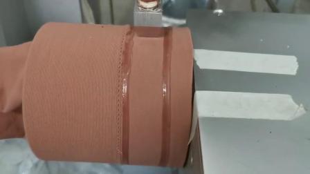 LX-1680單組份織帶矽膠