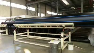 疏浚抽沙專用塑料管(抽沙管)