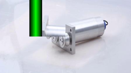 TR系列三滚轮式张力传感器