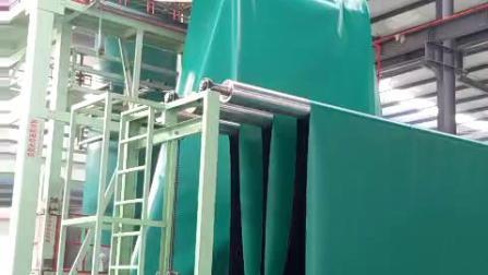 河道防渗两布一膜 一布一膜 复合膜生产厂家