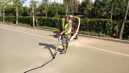灌缝机视频6