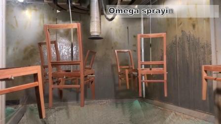 【广东创智】喷涂uv烘干机 固化炉 隧道炉烘干线