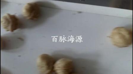 组织蛋白球