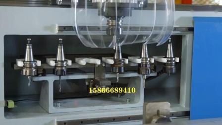鋁型材數控加工中心