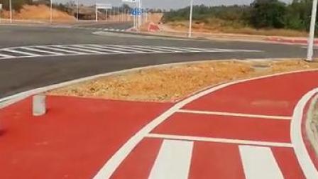 云南彩色沥青路面材料配方厂家湖北广纳石化