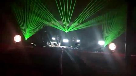 24W激光灯