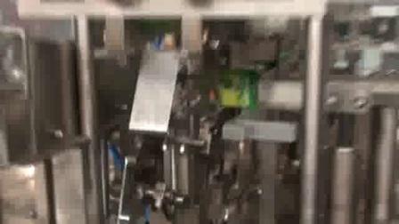 蚊香液装盒机