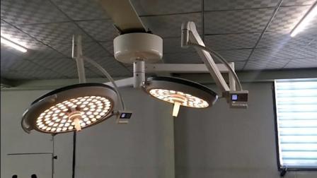 厂家直销手术室手术无影灯LED冷光源医用手术灯