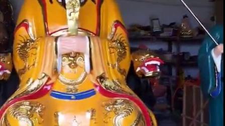 四海龙王神像厂家