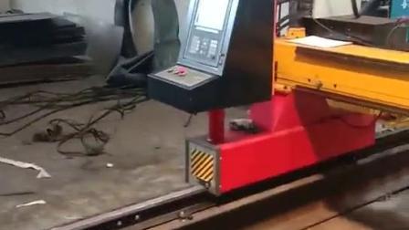 管板数控切割机