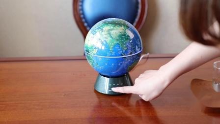 地球儀加溼器 車載香薰機 空氣淨化器 香薰機