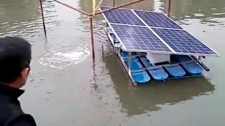 水环境治理, 水生态修复厂家 光伏曝气机厂家
