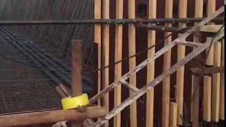 钢绞线穿束机