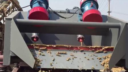 厂家荐黄沙海沙回收机沙石场尾矿干排装置回收细砂机