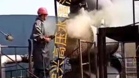 1000公斤澱粉廠蒸發器清洗機 冷凝器清洗機