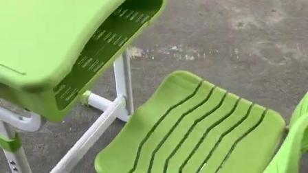 广东厂家直销学校教学课桌椅,自动升降课桌椅