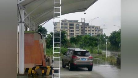 海康大华网络防爆摄像仪