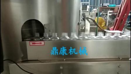 全自動理瓶機  PET瓶理瓶機