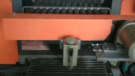 不锈钢管圆管直抛机 LC-ZP8200-12
