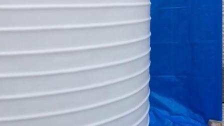 5立方平底塑料桶5立方加厚储罐批量出货