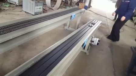 无声输送机静音输送机环保输送机械锻造件