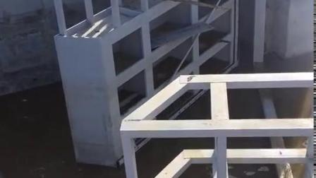 单向止水钢制闸门基本介绍