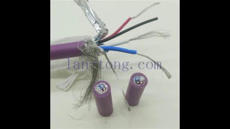 devicenet电缆pvc