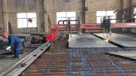 合金板零割,钢板下料切割,火焰切割加工