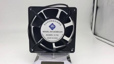 散熱風扇批發定做AC12038交流風扇