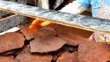 火山石板材
