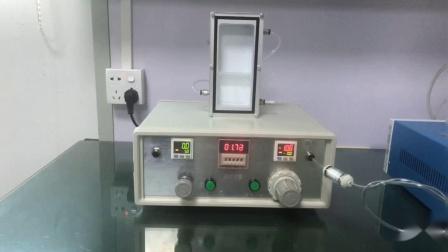 剃须刀防水测试机ip67