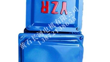 YZR280S-10/37KW 起重电机
