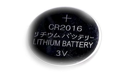 CR14250E智慧電錶電子鎖3V一次性鈕釦電池