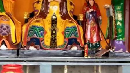 玉皇王母神像玉皇大帝王母娘娘佛像厂家