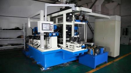 多工位加工专机多功能组合机床